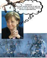 AN-Merkel-Drohnen