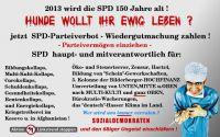 AN-SPD-Ende