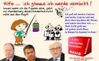 AN-SPD-verrueckt