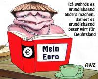 AWZ-Euro-Murksel