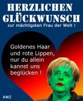 AWZ-Goldmaedchen