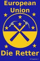 DH-EU-Flagge_Retter_Wall