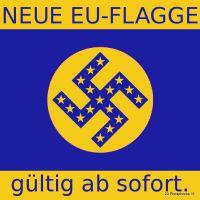 DH-EU-Hakenkreuz-Flagge