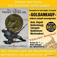 DH-Gold-Bauernfaengerei