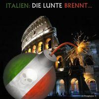 DH-Italien_Lunte_brennt