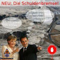 DH-Merkel_Sarkozy_Schuldenbremse