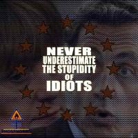 DH-Merkel_Sarkozy_never_underestimate_idiots