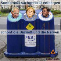 DH-Merkel_Schaeuble_Westerwelle_entsorgen