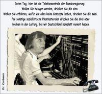 FW-merkel-telefonistin