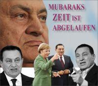 FW-mubarak-merkel