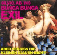 JB-BUNGA-BUNGA-EXIL