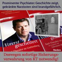 MB-Guttenberg-Sicherungsverwahrung