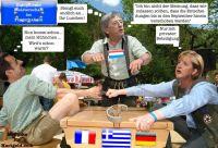MrSpike-Sarko-Merkel-Fingerhakeln
