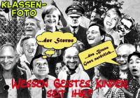 AG-Klassenfoto