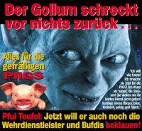 JB-GOLLUM-BEKLAUT-SOLD