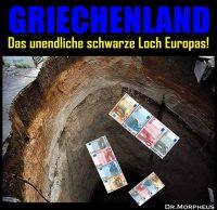 OD-Griechenland-Loch