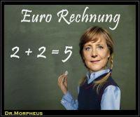 OD-Merkel-Euro-Rechnung