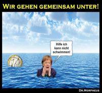 OD-Merkel-geht-unter