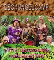 PL-Dschungelcamp
