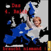 SilberRakete_4Reich-Merkel