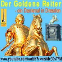SilberRakete_Der-Goldene-Reiter-Dresden