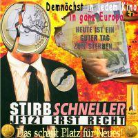 SilberRakete_EURO-stirb-schneller-Goldmark
