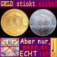 SilberRakete_Geld-stinkt-nicht-ECHT