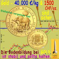 SilberRakete_Gold-40000Euro-kg-1500CHF