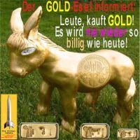 SilberRakete_Gold-Esel-billig-wie-nie