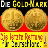 SilberRakete_GoldMark-Rettung-Deutschland