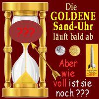 SilberRakete_Goldene-Sanduhr-voll-ablaufen