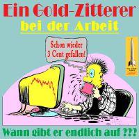 SilberRakete_Goldzitterer-Arbeit