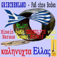 SilberRakete_Griechenland-Fass-ohne-Boden