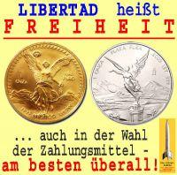 SilberRakete_LIBERTAD-Freiheit