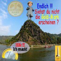SilberRakete_Loreley-Merkel-Euro-Goldmark2