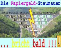 SilberRakete_Papiergeld-Staumauer