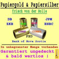 SilberRakete_Papiergold-Papiersilber