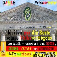 SilberRakete_Reichstag-Volksvermoegen-Verraeter