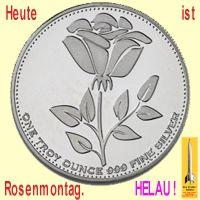 SilberRakete_Rosenmontag-Silber