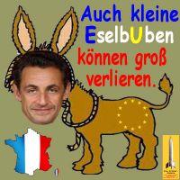 SilberRakete_Sarkozy-Esel-verlieren2