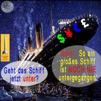 SilberRakete_Schiff-Untergang-Papiergeld