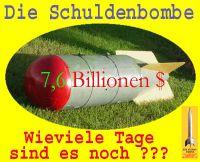 SilberRakete_Schulden-Bombe