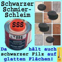 SilberRakete_Schwarzer-Schmier-Schleim