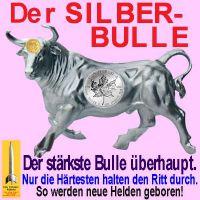 SilberRakete_Silber-Bulle