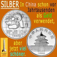 SilberRakete_Silber-Geld-China