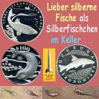 SilberRakete_SilberneFische-Silberfischchen