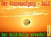 SilberRakete_Sonnenaufgang-Goldbulle