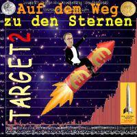 SilberRakete_Target2-Rakete-Sterne