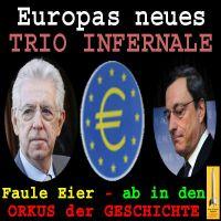 SilberRakete_Trio-Infernale