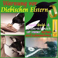SilberRakete_Warunung-Elster-Schmuck